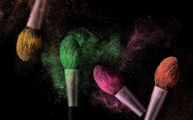 Are THC Levels in Cannabis Makeup Enough to Make You High?