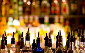 How Alcohol Companies Are Reckoning With Cannabis