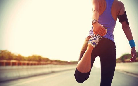 How CBD May Help With Running Injuries