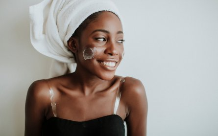 Ingredients for Anti-Aging Masks Including CBD