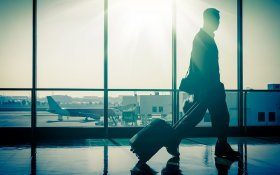 Is It Legal to Fly With Medical Cannabis?