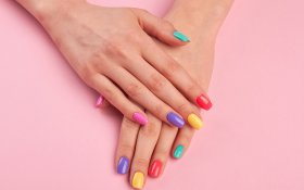 CBD Manicures: A Beginner's Guide