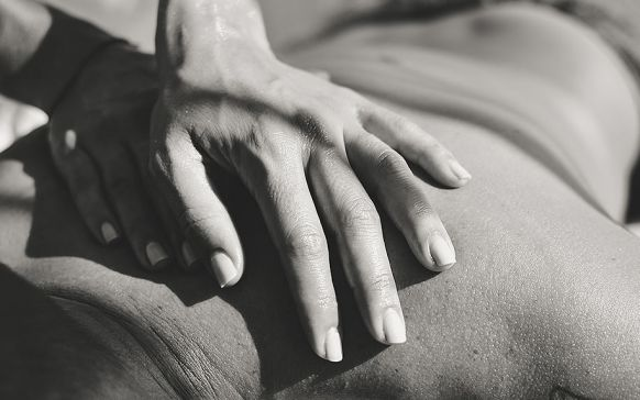 How Cannabis Massage May Help People With Multiple Sclerosis
