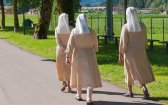 A Group Of California Nuns Are Shaking Up CBD Skin Care