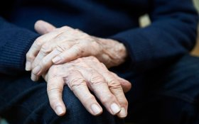 Cannabis Massage for Parkinson's Patients: Is It Safe?