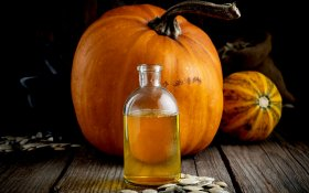 Pumpkin-Spice CBD Oil Is Now a Thing You Can Buy