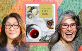Ask an MD: Dr. Junella Chin Talks CBD, Cannabis, and Her New Book