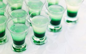 A Guide to Those Cannabis-Infused Shots