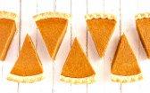 Could a CBD Pumpkin Pie Recipe Bring a Calmer Thanksgiving?
