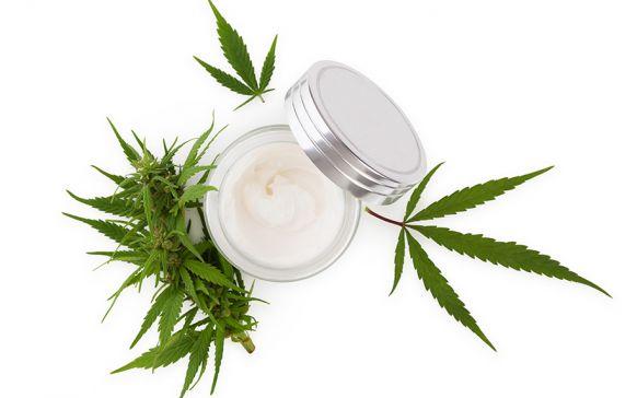 Will THC Skin Cream Get You High?