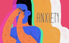 What You Need To Know About Your Anxiety