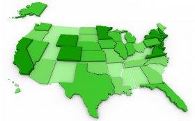 Where Is Cannabis Legal In the U.S.?