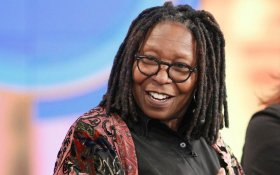 Why Does Whoopi Goldberg Sell Medical Marijuana for Menstrual Cramps