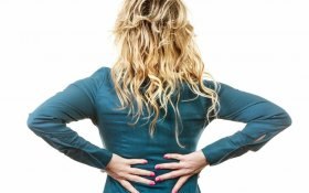 Persistent Middle Back Pain – How CBD Can Provide Relief